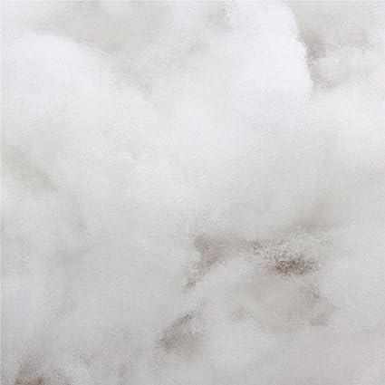 Amazon.com: Homescapes Relleno para cojines almohadas y ...