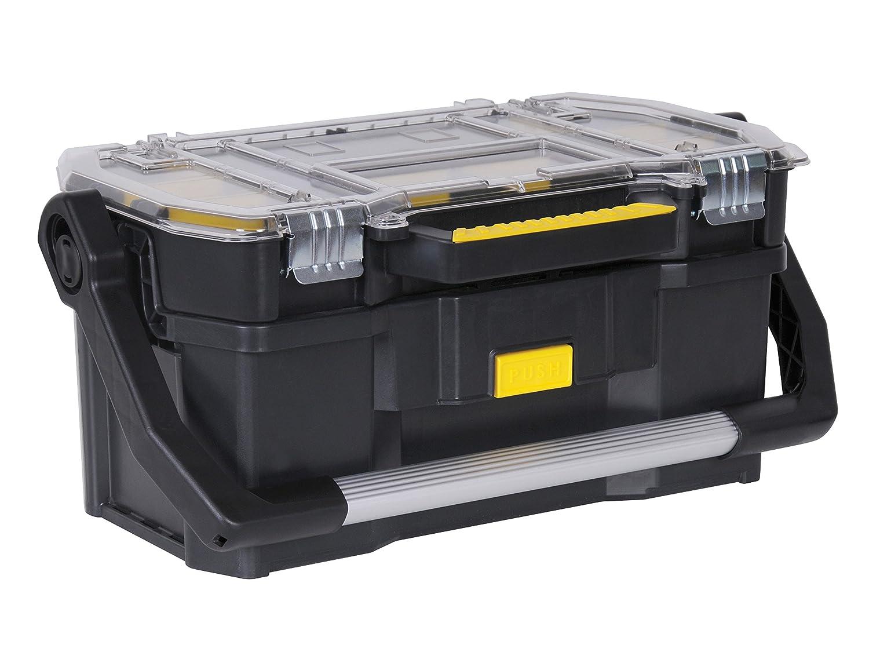 STANLEY STST1-70317 32 x 55.6 x 24.9 cm Caja de herramientas con organizador