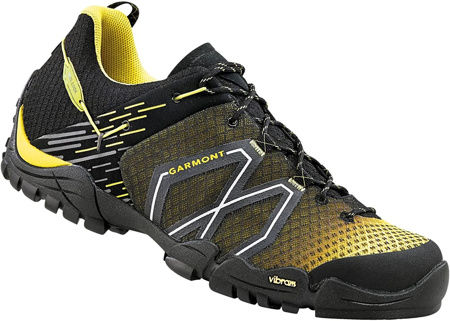 Garmont Men s Sticky Cloud Low Approach Hiking Shoes