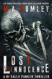 Lost Innocence (DI Sally Parker Thriller Book 5)