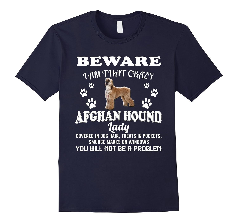 Afghan Hound Shirt Gifts For Mom Dad Love Dog Women T Shirt-Art