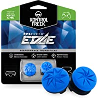 KontrolFreek Fps Freek Edge For Xbox One Controller | Performance Thumbsticks | 1 High-Rise Convex, 1 Low-Rise Convex…
