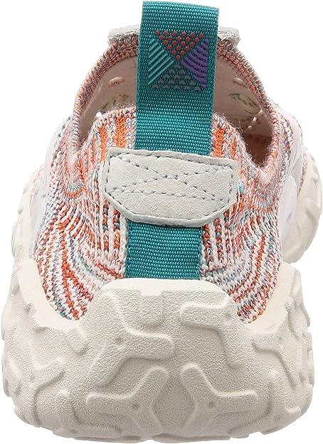 Adidas Originals F22 Primeknit chaussures Shock GreenCore BlackCrystal White