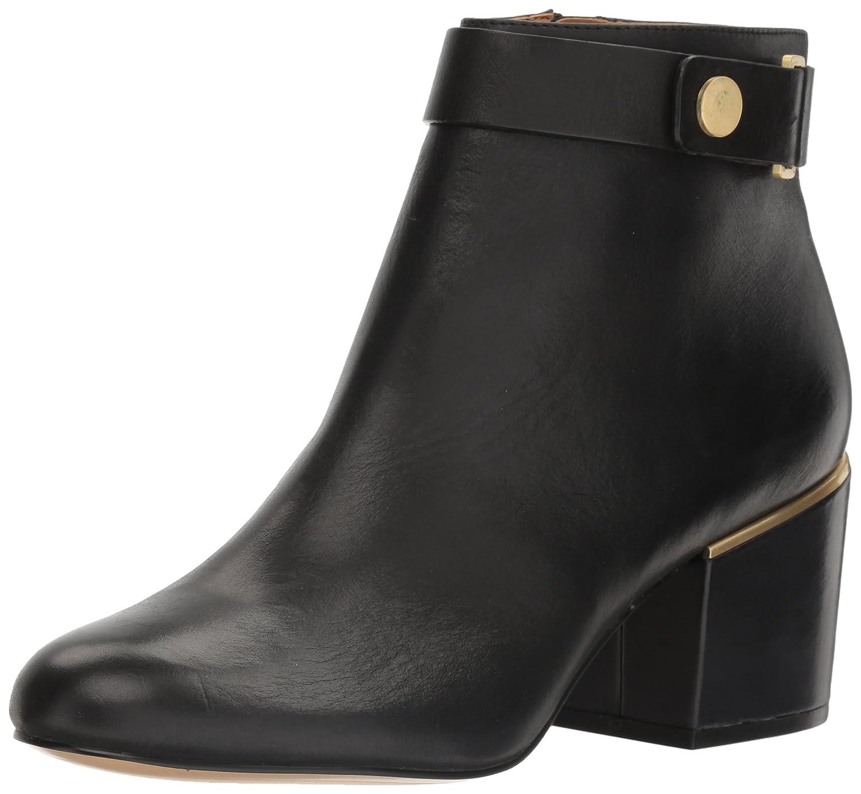 Calvin Klein Women's Josey Ankle Bootie B01L8OGQOK 9.5 B(M) US|Black