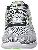Nike Men's Free RN Distance Running Shoe-Pure