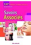 Ep3 épreuve écrite CAP esthétique cosmétique parfumerie