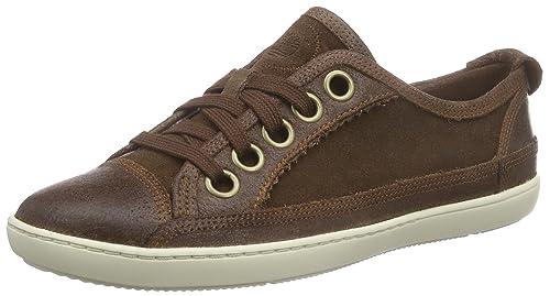 Bajo Costo Precio Barato En Italia TimberlandCastille Oxford - Scarpe da Ginnastica Basse Donna amazon-shoes neri Sportivo X4kb8L4u