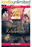 Crime and Retribution (Saffron Diffley Book 1)