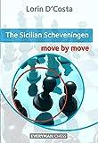 The Sicilian Scheveningen: Move by Move