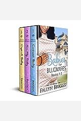 Babies For Billionaires Boxset Kindle Edition