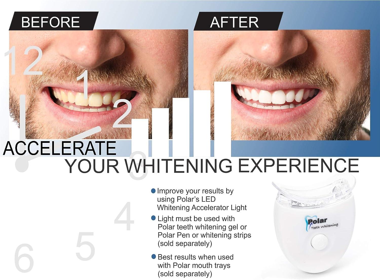 Amazon Com Professional Single Led Light Speeds Up The Teeth