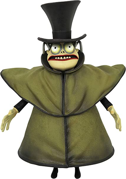 The Nightmare Before Christmas Mr Hyde Select Action Figure Toys Games Amazon Canada 'this is halloween', 'jack's lament', 'what's this', 'jack's obsession', 'sally's song'. nightmare before christmas mr hyde