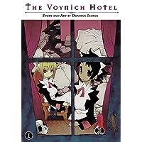 The Voynich Hotel Vol. 1