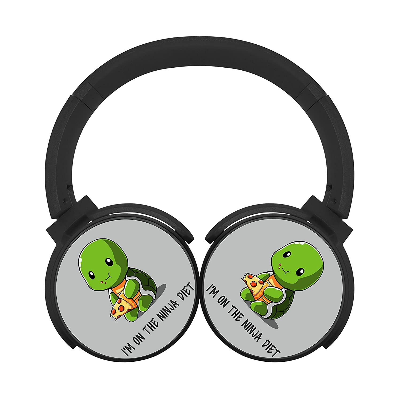 Amazon.com: MagicQ Im on The Ninja Diet Tortoise Bluetooth ...