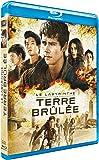 Le Labyrinthe : La Terre Brûlée [Blu-ray + Digital HD]