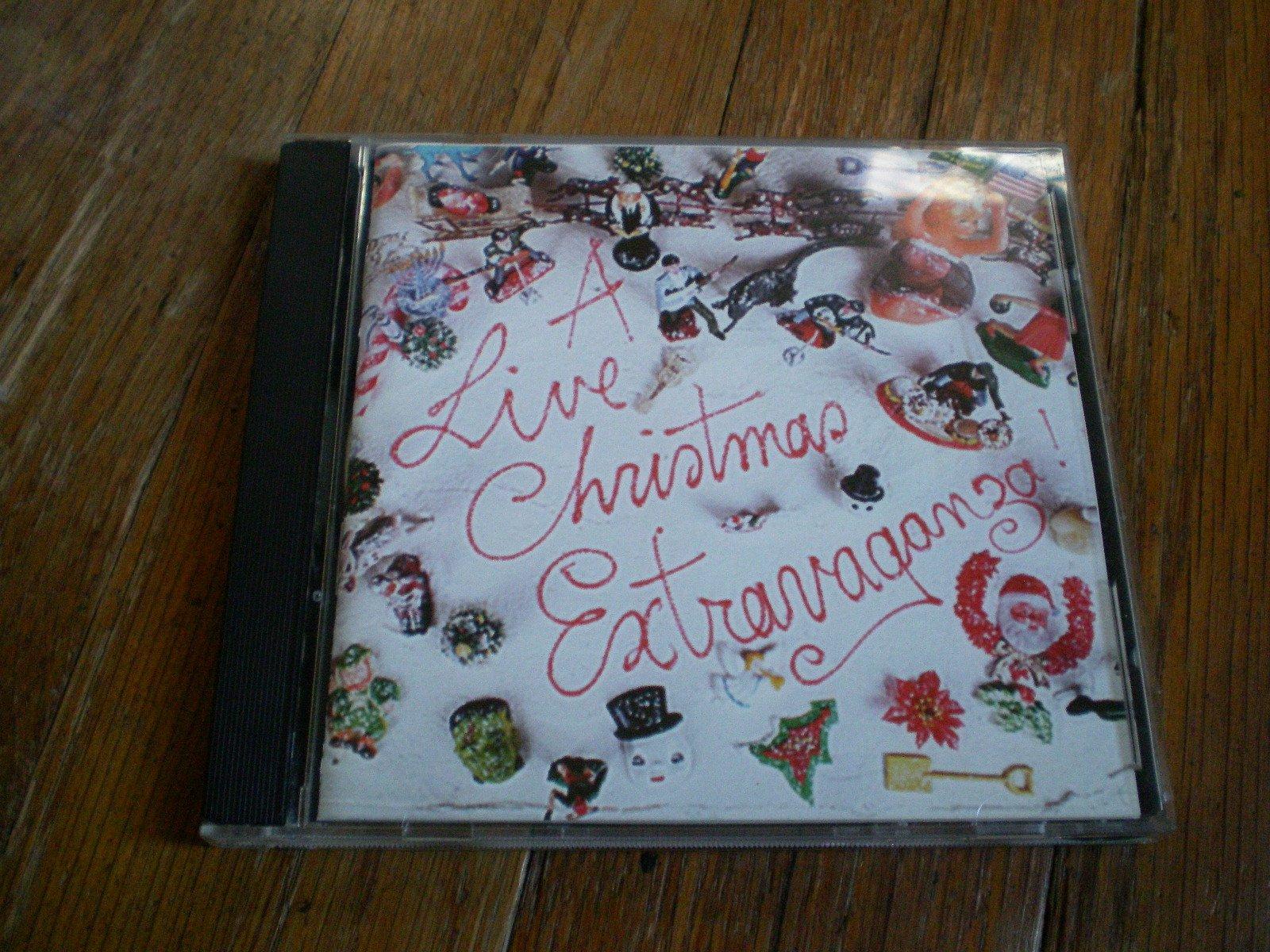 Live Christmas Extravaganza by Deko Music