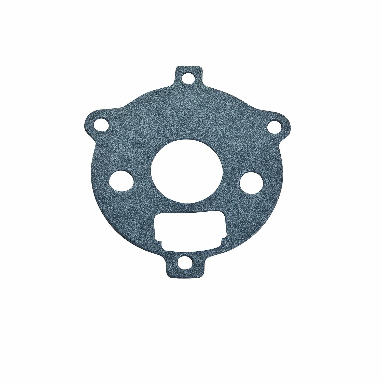 Oregon 49-123 Carburetor Body Gasket Replacement for Briggs & Stratton 27918, 394209