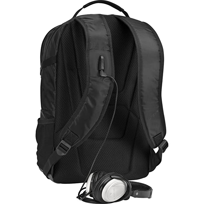 Amazon.com: Targus Sport 26L Backpack for 16-Inch Laptops, Black (TSB712US) (2-Pack): Home Improvement