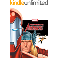 The Mighty Avengers: An Origin Story (Marvel Picture Book (ebook))