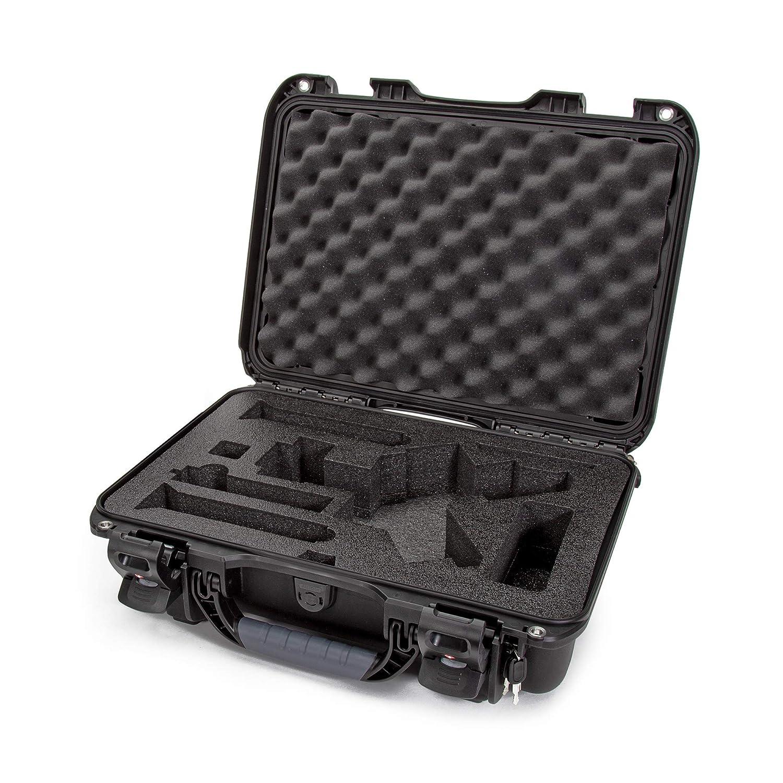 Nanuk Case 923 w/foam insert for Ronin-S - Black IP67防水ケース B07HS7WB6V