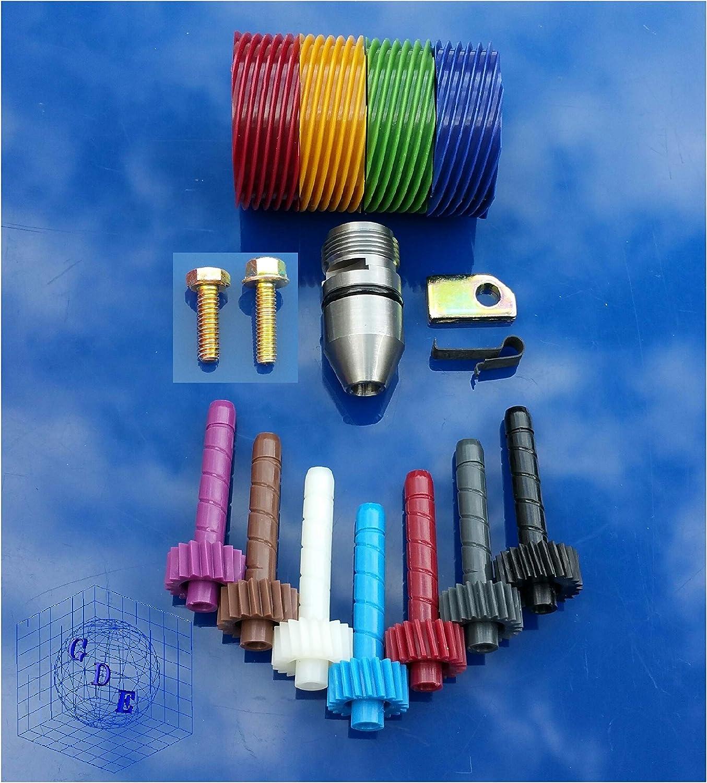 GM TH350 350 TURBO TRANSMISSION MUNCIE SAGINAW 7 8 9 10/17 18 19 ...