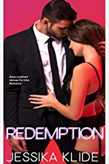 Redemption: Mr. Dream-cember (Heroes For Hire Romance) Kindle Edition