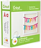 Cricut 2002372 Everyday Font Cartridge for Craft