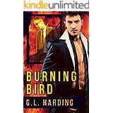 Burning Bird: An MM Office Romance