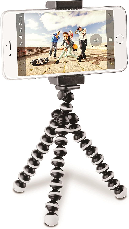 Muvit MUCHL0053 - Soporte tripode Universal para Smartphones hasta ...