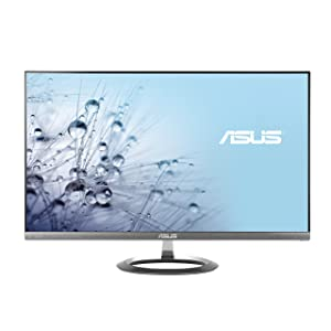 "ASUS MX27AQ 27"" WQHD 2560x1440 IPS HDMI Eye Care Frameless Monitor"