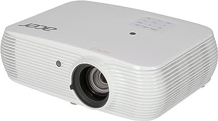 Acer Home H6512BD - Proyector (3400 lúmenes ANSI, DLP, 1080p ...