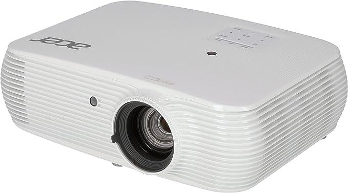 Opinión sobre Acer Home H6512BD - Proyector (3400 lúmenes ANSI, DLP, 1080p (1920x1080), 16000:1, 16:9, 1 - 7,5 m)