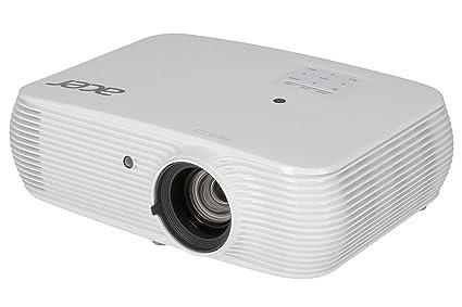 Acer Home H6512BD - Proyector (3400 lúmenes ANSI, DLP, 1080p (1920x1080), 16000:1, 16:9, 1 - 7,5 m)