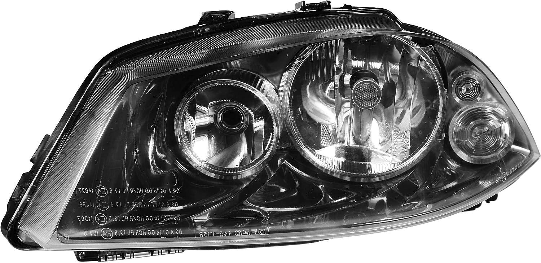 Scheinwerfer Set Für Ibiza Iii 3 Typ 6l Bj 02 06 H7 H3 Auto
