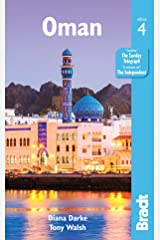 Oman (Bradt Travel Guides) Kindle Edition