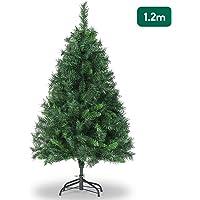SALCAR Árbol de Navidad de 120 cm, Árbol