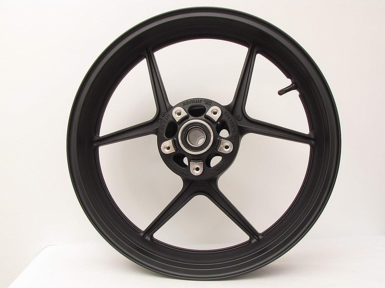 NEW Front Wheel Fits ZX6R 2005-2017 ZX10R 2006-2010 636 Rim ...