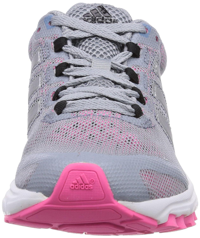 adidas Performance Kanadia Road 2, Unisex-Erwachsene Laufschuhe, Pink (Neon  Pink/Metallic Silver/Silver), 45 1/3 EU (10.5 Erwachsene UK): Amazon.de:  Schuhe ...