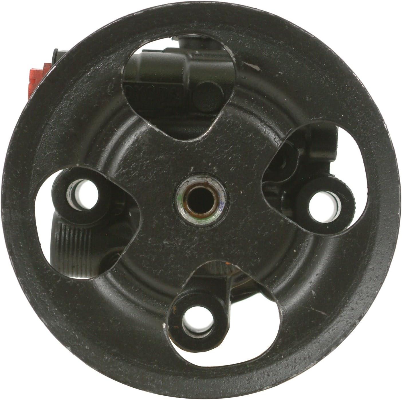 Cardone 21-5351 Remanufactured Import Power Steering Pump