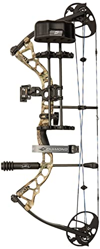 Editor's choice: The Diamond Pro Bow Package
