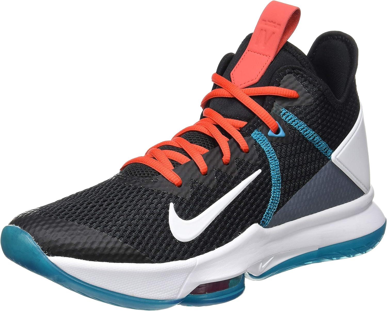 Zapatillas de Baloncesto para Hombre Nike Lebron Witness IV