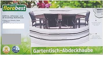 Gartentisch Abdeckhaube Schutzhülle Hülle Tisch U0026 Stühle 160 X 90 Cm