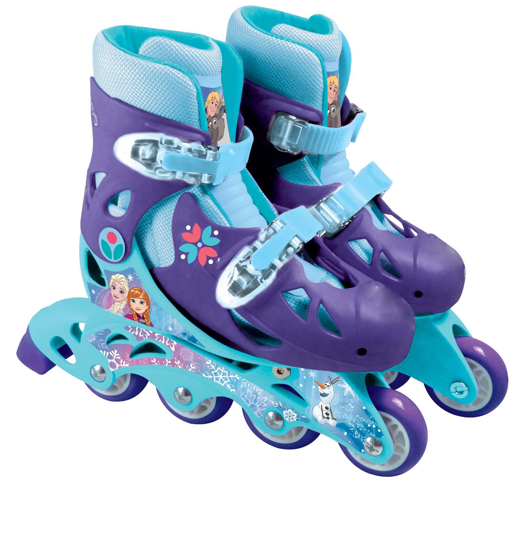 MELIE BIANCO(メリー・ビアンコ) Disney Frozen Inline Roller Skates