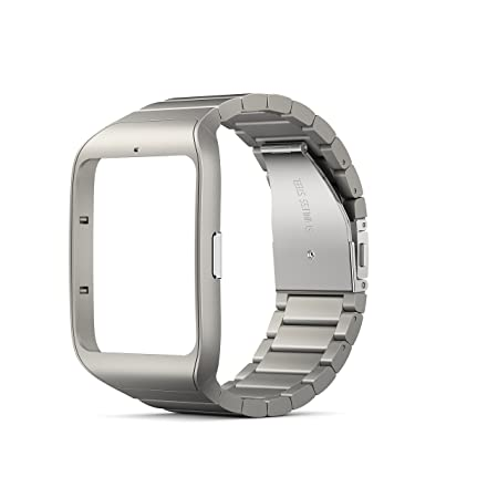 Sony Smart Watch 3 - Reloj inteligente (Quad-core 1.2 GHz ...