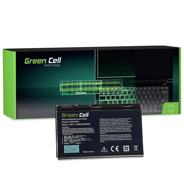 Green Cell® batería para portátil ACER Travelmate 5520 – 5929 ...