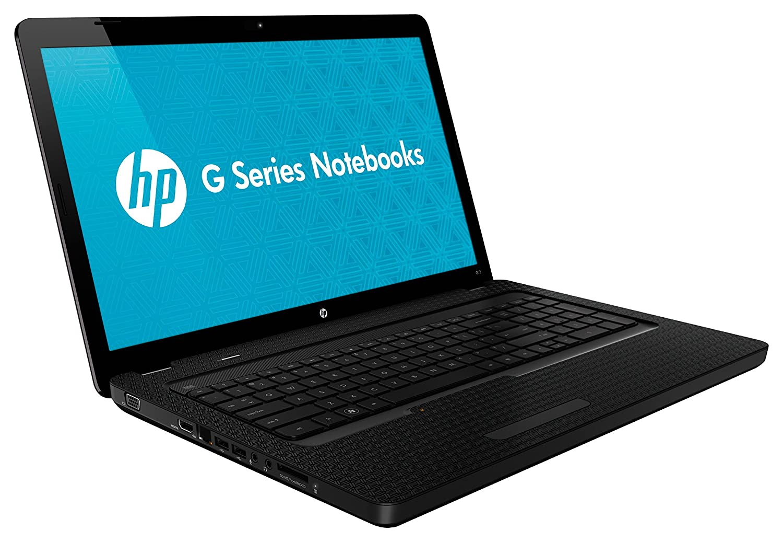 HP PC G72-b60SS portátil - Ordenador portátil: Amazon.es ...