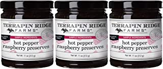 product image for Terrapin Ridge Farms Jam Hot Pepper Berry Bacon, 11 OZ Pack of 3 (Hot Pepper Berry Bacon, 11 OZ (Pack of 3))