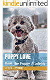 Puppy Love: Meet the Puppy Academy