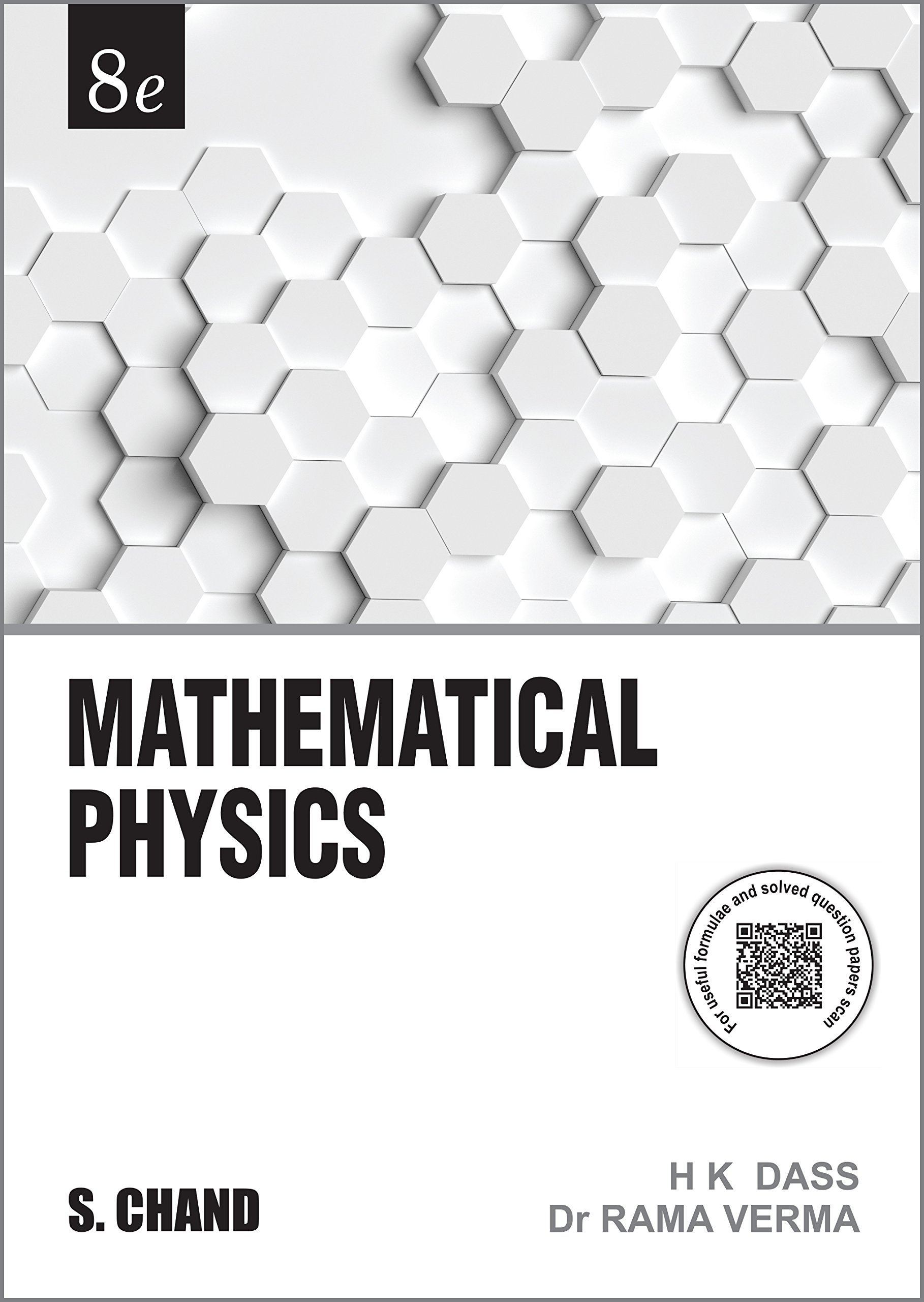Mathematical Physics: Amazon in: H K  Dass, Rama Verma: Books