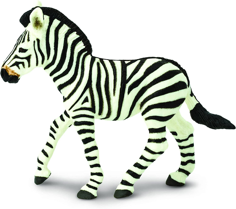 Safari LtdWild Safari Wildlife Zebra Foal